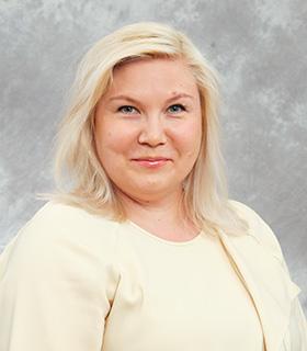 Anni Kauria